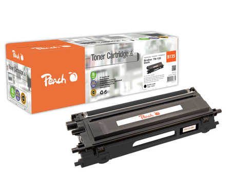 Brother TN-135BK, TN-135 toner černý