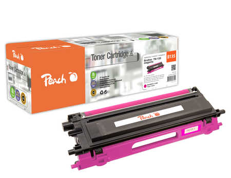 Brother TN-135M, TN-135 toner purpur