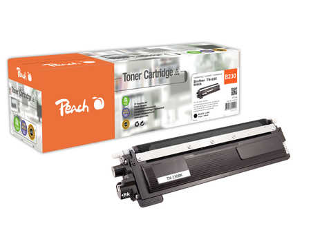 Brother TN-230BK, TN-230 toner černý
