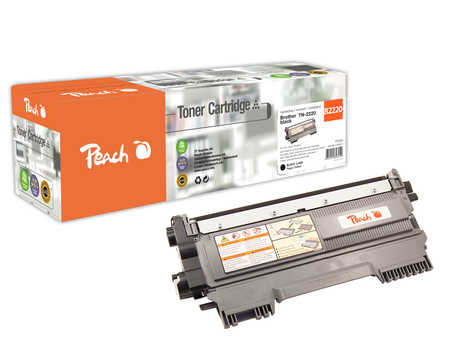 Brother TN-2220 toner černý