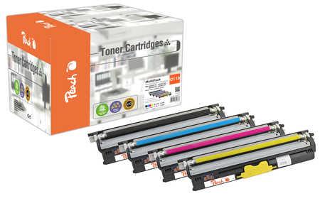 OKI 44250721 Combi Pack