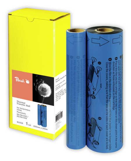 Panasonic KX-FA133X tepelná transferová páska
