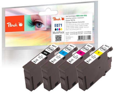 Epson T0715 Multi Pack
