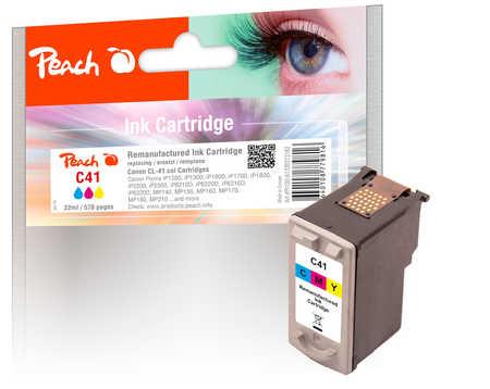 Canon CL-41 tisková hlava barevná