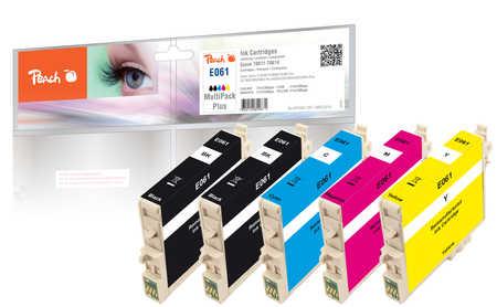 Epson Combi Pack Plus