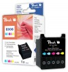 310730 - Peach Ink Cartridge colour, compatible T008 Epson