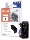 311306 - Peach Ink Cartridge black, compatible with T040120 Epson