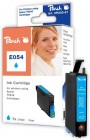 311841 - Peach Ink Cartridge cyan, compatible with T0542 Epson