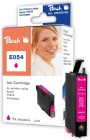 311844 - Peach Ink Cartridge magenta, compatible with T0543 Epson