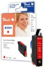 311850 - Peach Ink Cartridge red, compatible with T0547 Epson